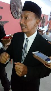 Sekwan, Ketua DPRD Dan Mantan Walikota Saling Bantah