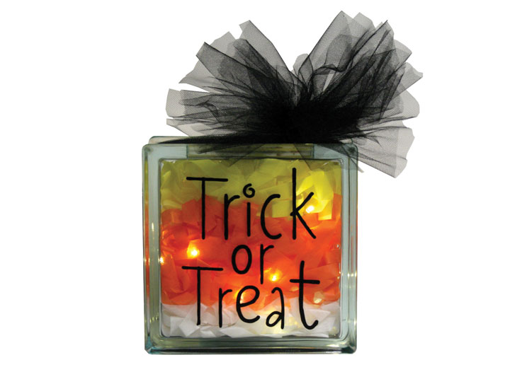 crafts direct blog halloween glass blocks