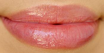 Estee Lauder Hot Fuse Lipgloss