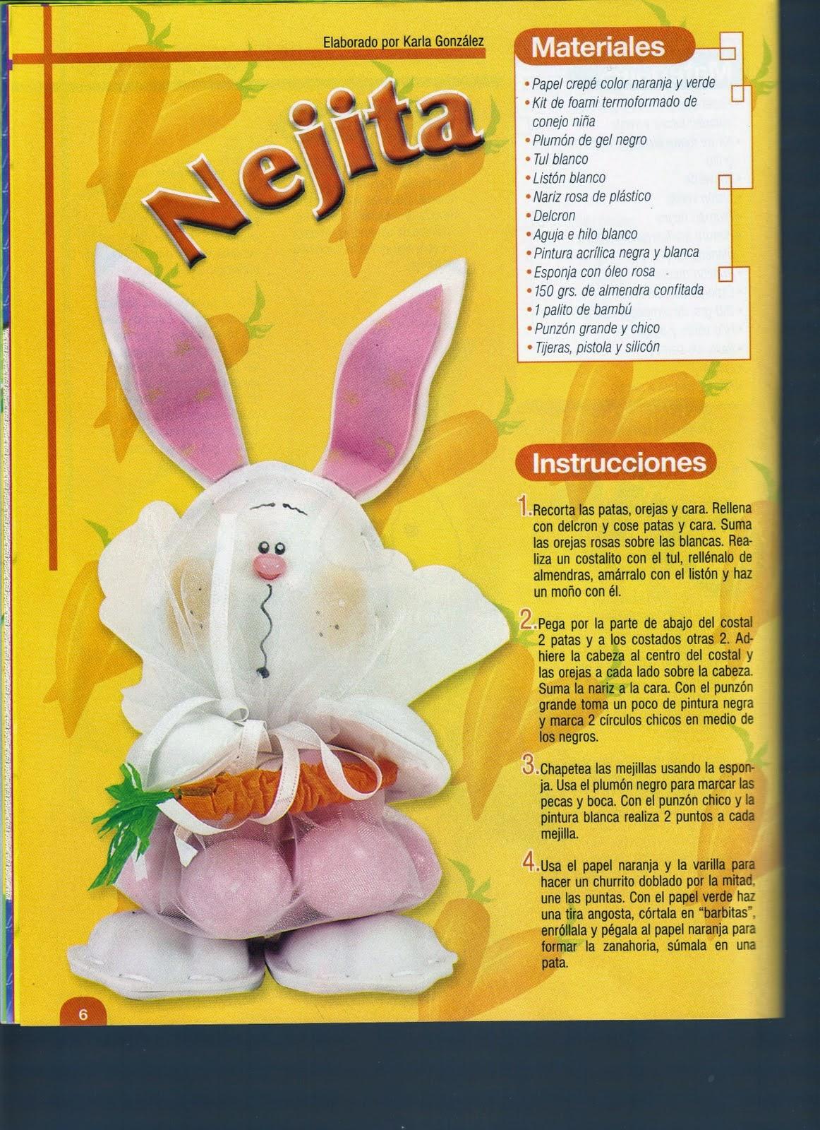 como hacer muñecos en papel crepe - <datvara:blog.title></datvara ...