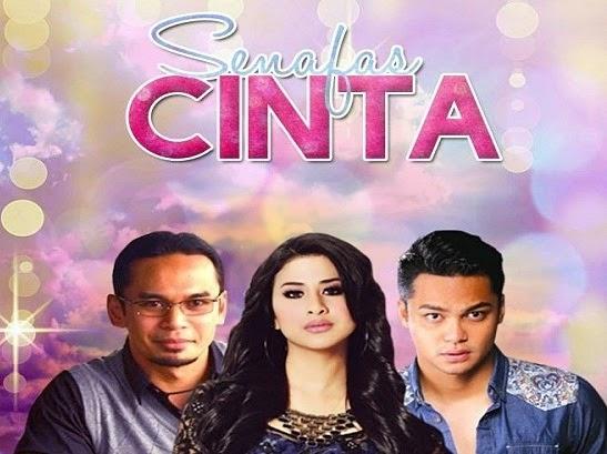 Sinopsis Senafas Cinta Widuri TV1, pelakon dan gambar Senafas Cinta, drama Senafas Cinta menggantikan Syurga Tanpa Cinta