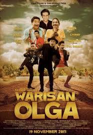 Sinopsis Film Warisan Olga
