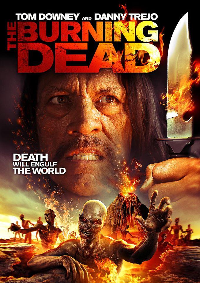 Mortos Vivos Dublado
