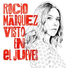 Visto en el Jueves - Nuevo disco de Rocío Márquez ya a la venta