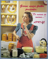 Contest La Verde Primavera di Cucina in Cucina