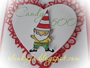 Candy u Oli