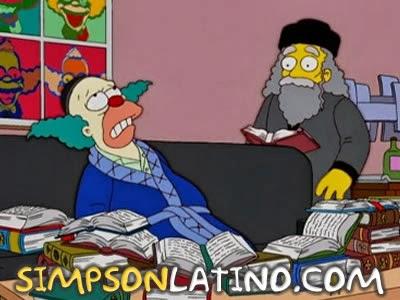 Los Simpson 15x06