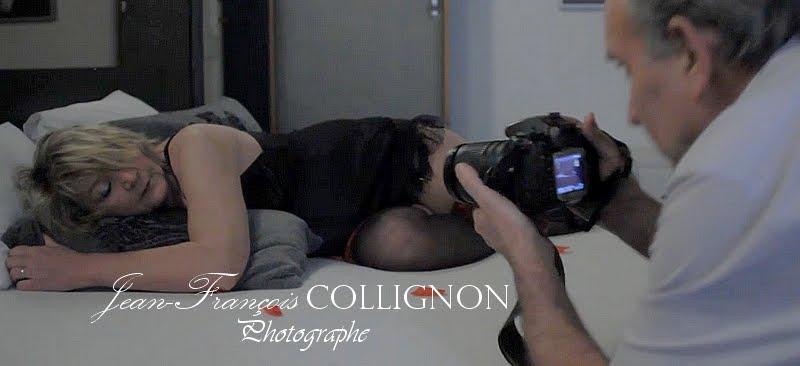 Jean-François COLLIGNON, photographe