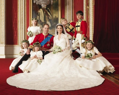 Prince William Wedding Pictures