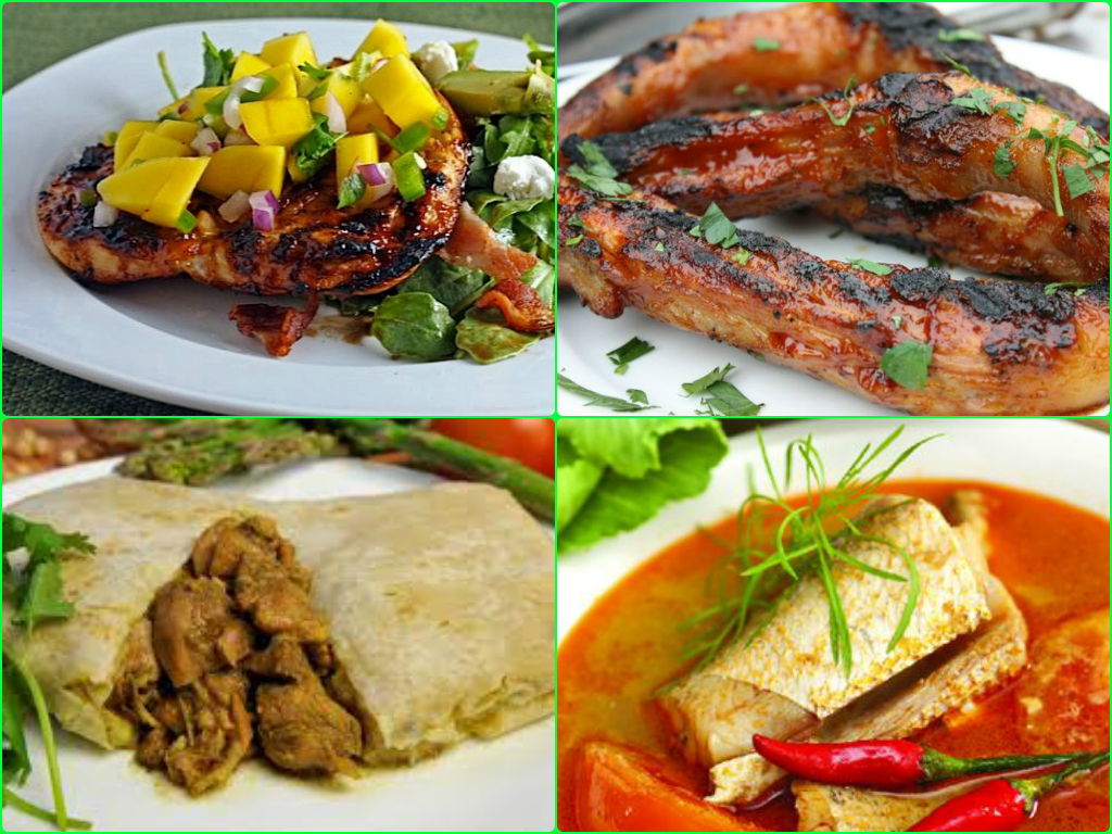 Food and travel with des taste the caribbean so many for About caribbean cuisine