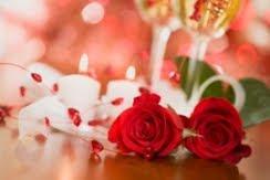 SOGGIORNI ROMANTICI E DI COCCOLE