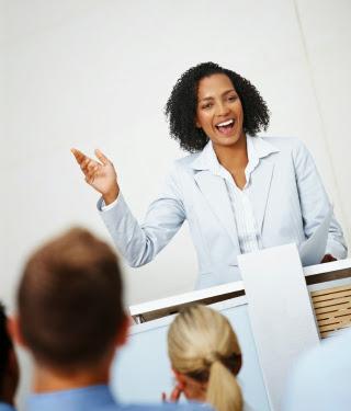 10 tips para hablar en público