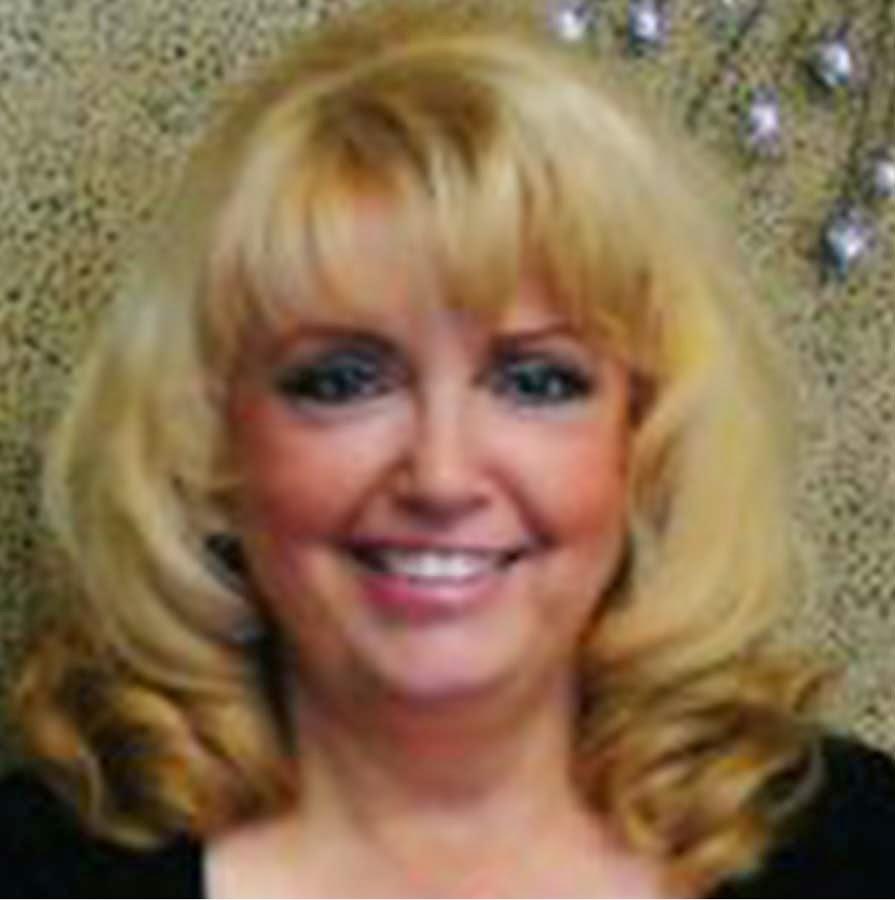 Barbara Appleby - Illusrrator