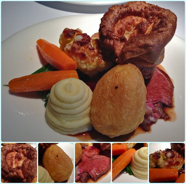 Northcote, Langho - Roast