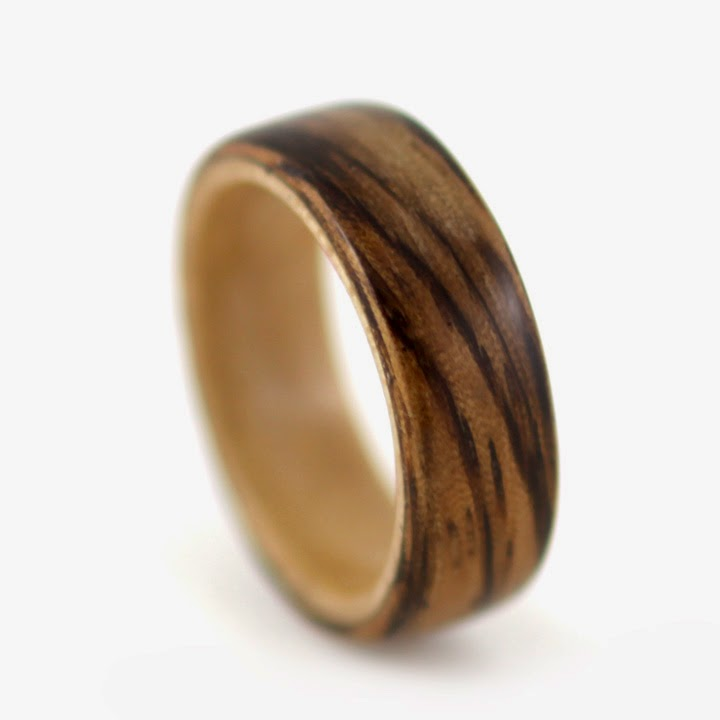 Wood rings by simply wood rings what wood ring will you for How to make a wooden ring
