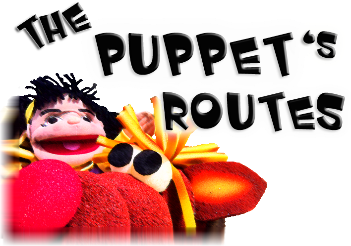 The Puppet's Routes
