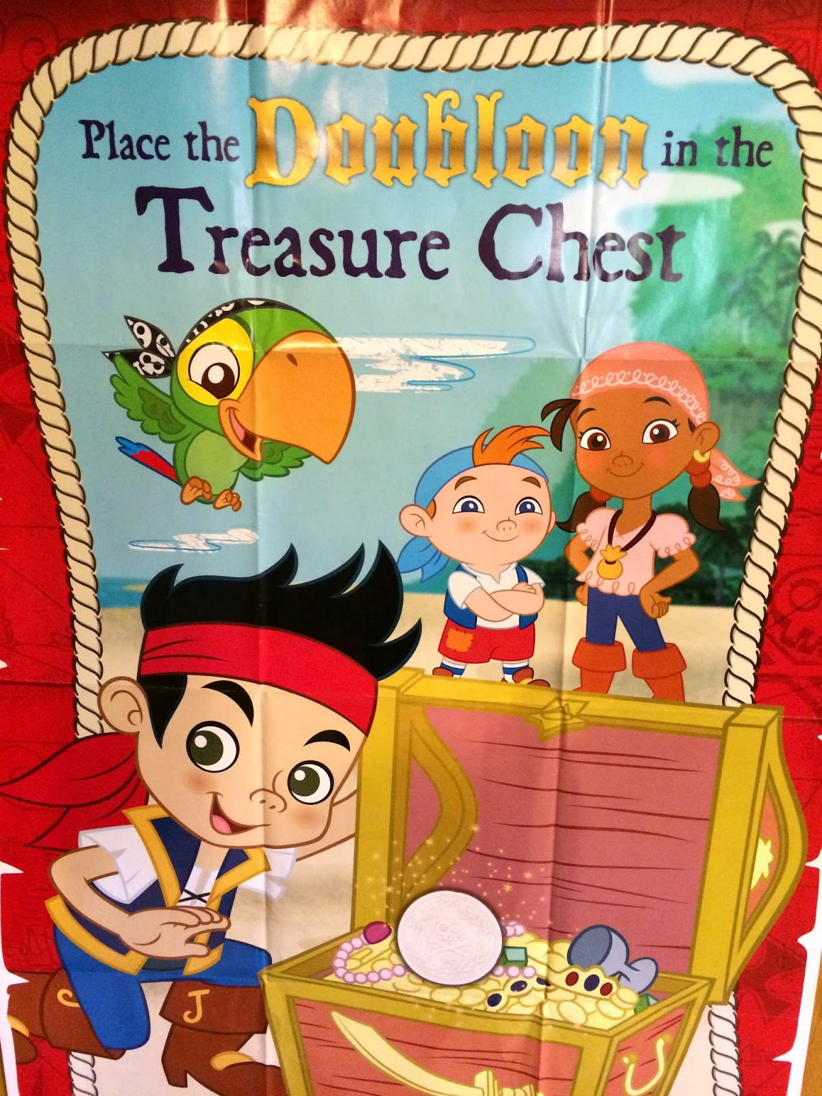 #DisneyKids Preschool Playdate