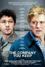 Phản Đối Chiến Tranh - The Company You Keep
