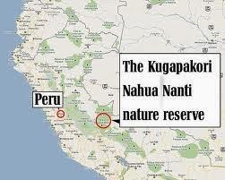 Schleichender Völkermord in Amazonien. Indigene Stämme immer stärker bedroht Peru+reserve