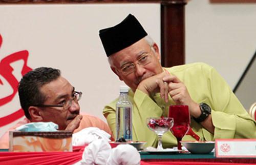 hisham-najib-kabinet