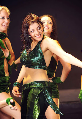 hot kajal agarwal