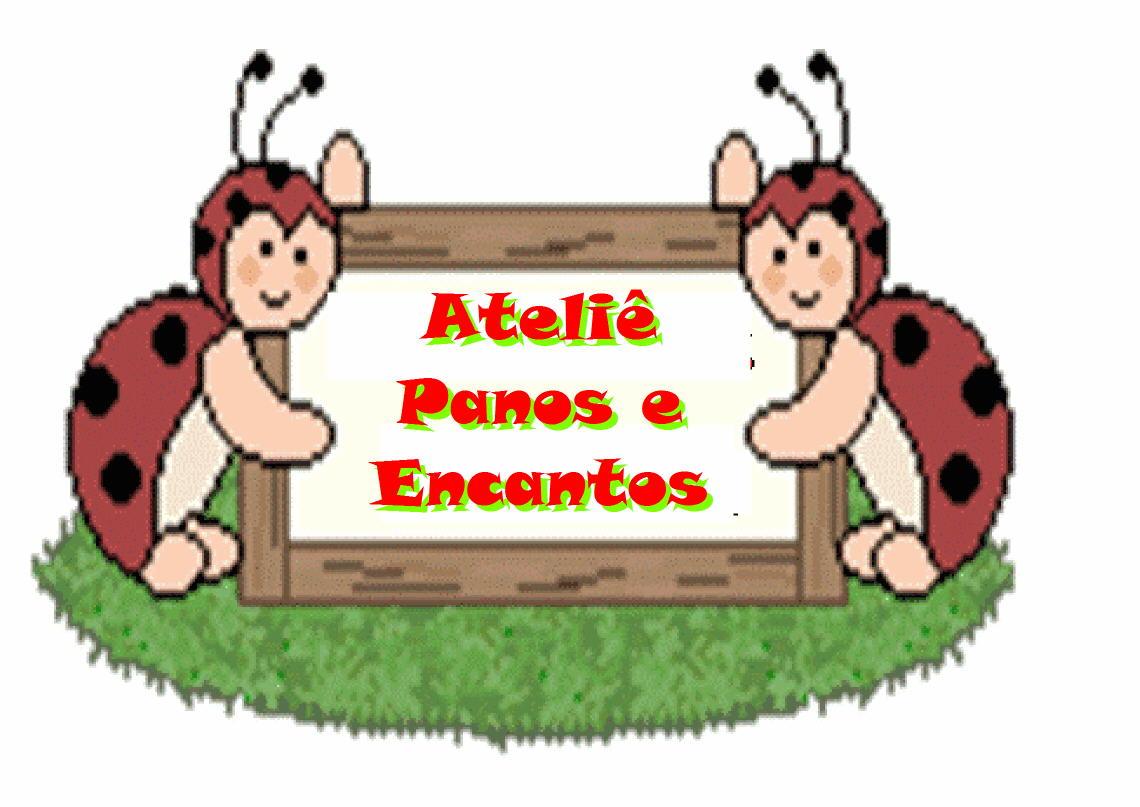 Ateliê Panos e Encantos