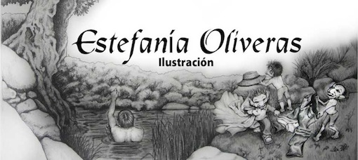 Estefania Oliveras
