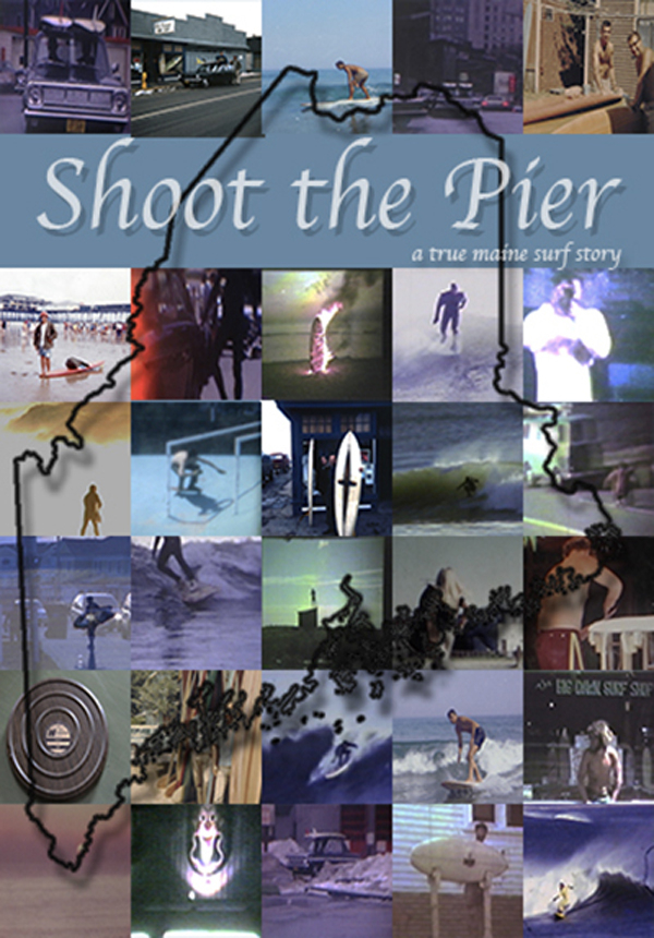 Shoot the Pier