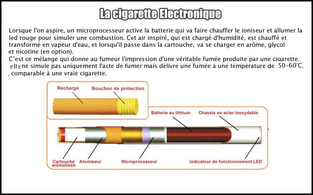 cigarette electronique eroll pas cher
