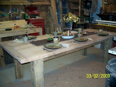Asheville Furniture Store on Store  We Will Gladly Help You Design Your Own Farm Table  Furniture