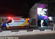 INAUGURAÇÃO DA MEDCLINIC