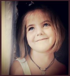 Mi nieta Aitana