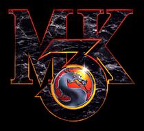 MK3 - Logo