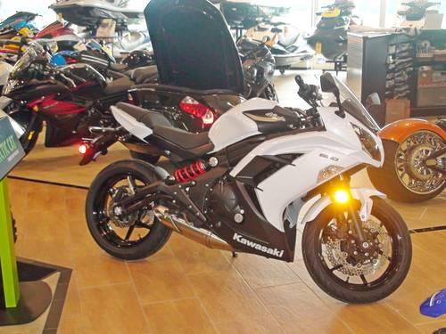 Kawasaki 016