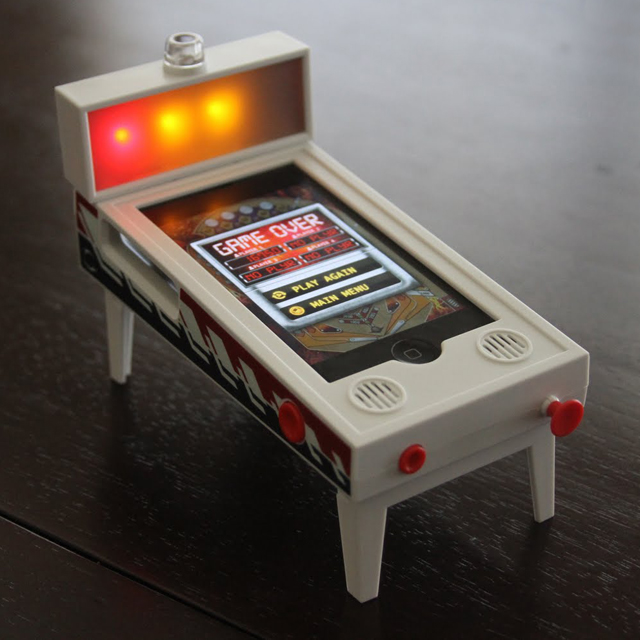 New Potato Pinball Magic für iPhone & iPod touch