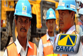 PT Pamapersada Nusantara Jobs Recruitment Management Trainee, Mine Engineer, General Service Officer &amp; Operation Group Leader July 2012
