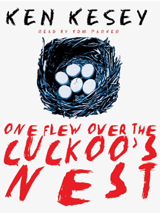 an assessment of the story of the book one flew over the cuckoos nest by ken kesey Ever wondered how one flew over the cuckoo's nest follows the standard plot  of most stories come on in and read all about it.