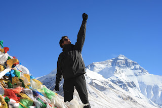 Everest - Nepal/Tibet
