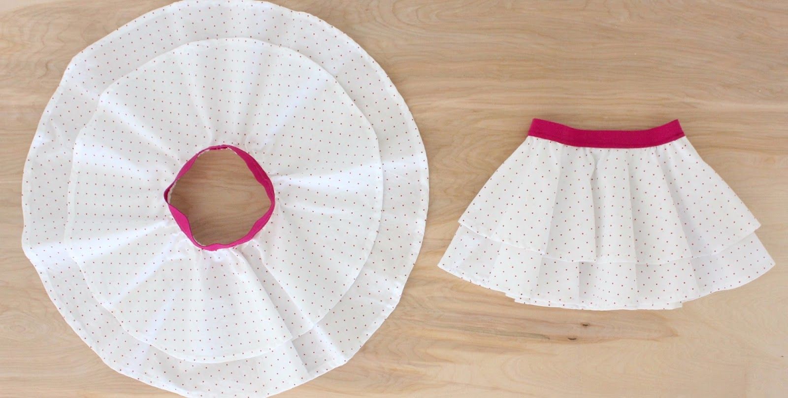 Circle Skirts – MADE EVERYDAY