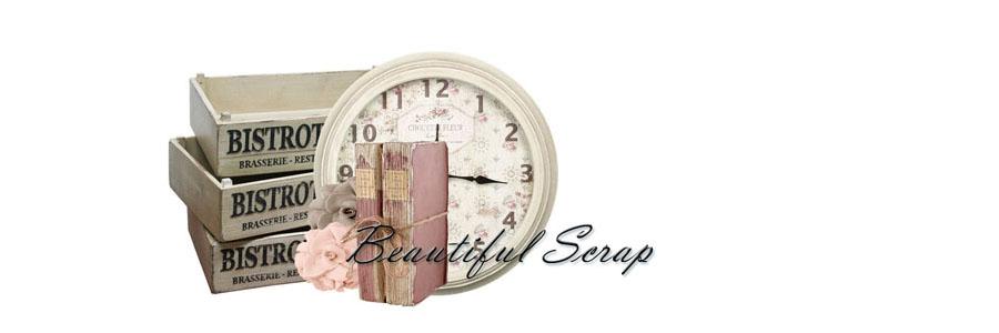 Beautiful Scrap