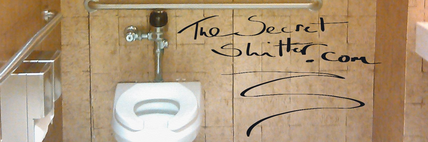 The Secret Shitter