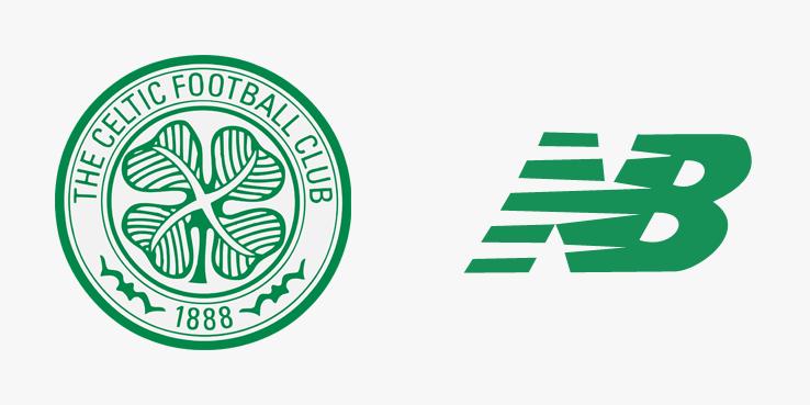 Salen a la luz la nuevas camisetas New Balance del Celtic de Glasgow (foto)
