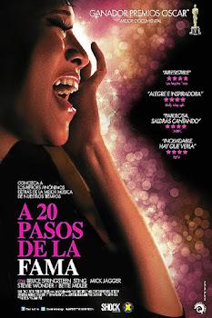 Ver Película A 20 pasos de la fama Online Gratis (2013)