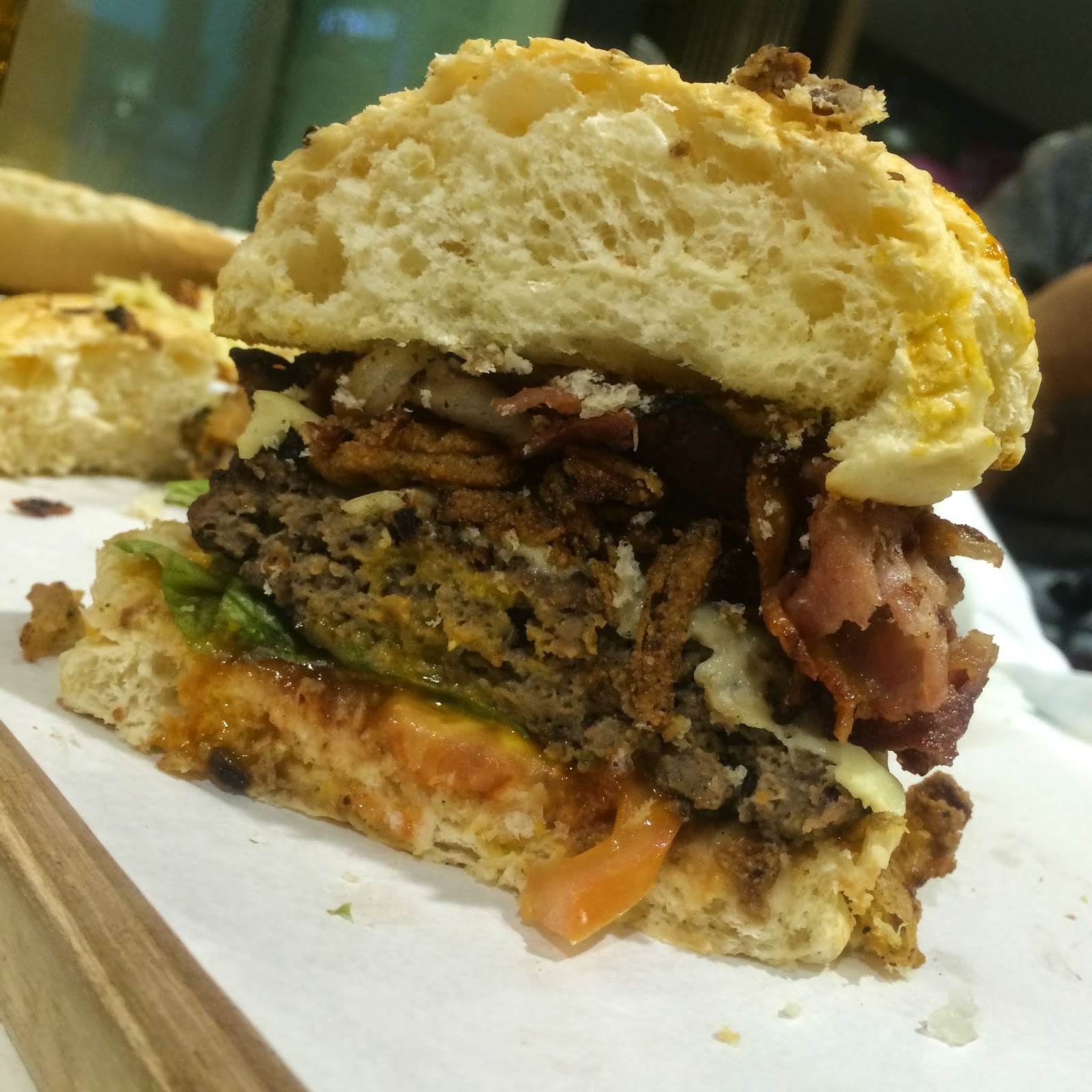 Nines vs Food - Wham! Burgers and Sausages-5.jpg