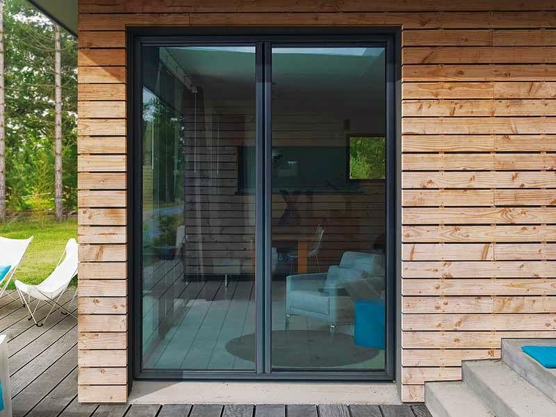 Precios y presupuesto de ventanas de aluminio k line for Precio poner ventanas aluminio