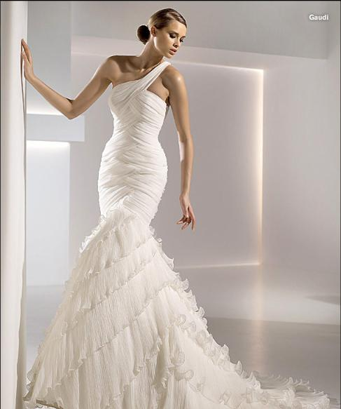 Tidebuy for Wedding dresses for broad shoulders