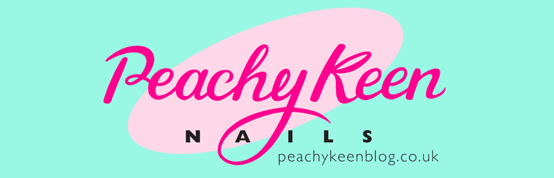 Peachy Keen