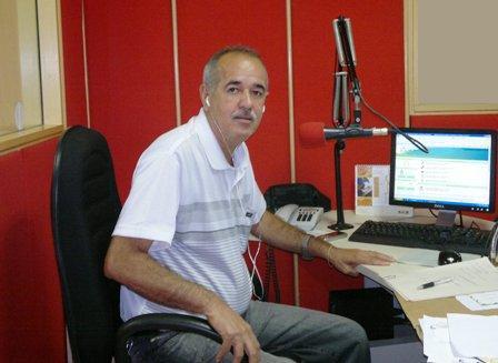 A Rádio Jornal Limoeiro esta todo vapor nos preparativos para ultima rodada de perguntas com os candidatos a prefeito de Limoeiro.