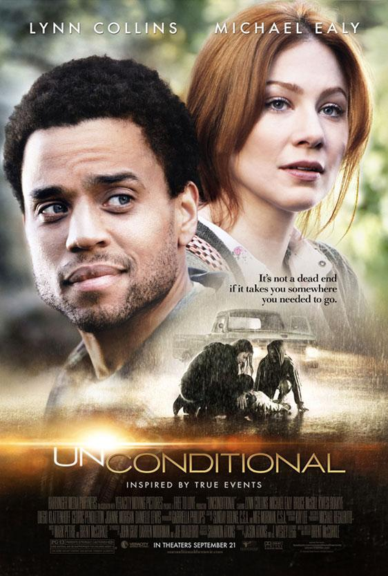 Ver Unconditional (2012) Online