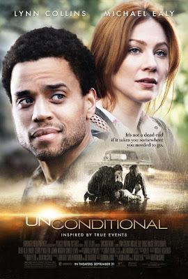 Unconditional (2012) Online